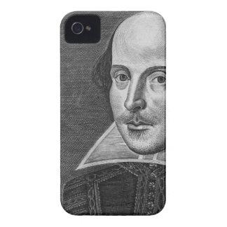William Shakespeare iPhone 4 Covers