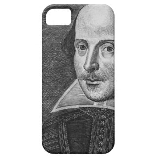 William Shakespeare iPhone 5 Case