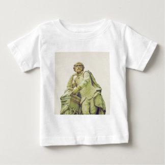 William Shakespeare statue monument Baby T-Shirt