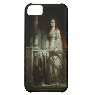 William Shakespeare's Juliet iPhone 5C Case