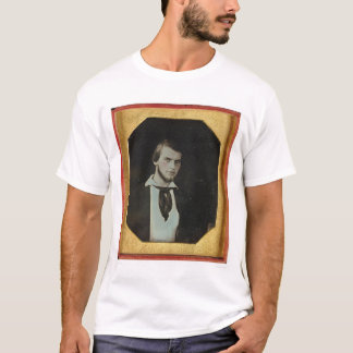 William Sherwood... (40021) T-Shirt