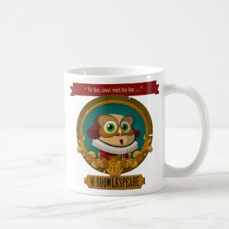 William Showlkspeare Coffee Mug