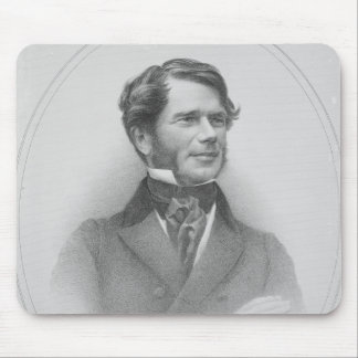 William Smith O'Brien Mouse Mat