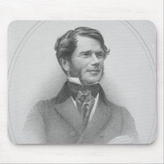 William Smith O'Brien Mouse Pad