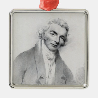 William Smyth Christmas Ornament