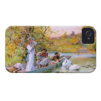 William Stephen Coleman: The Boating Blackberry Cases
