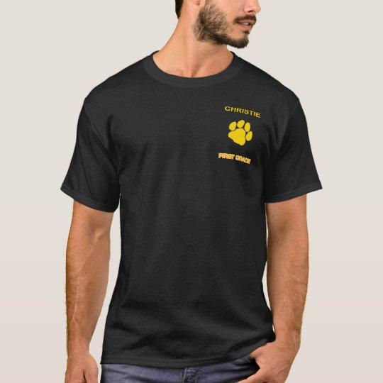 William Szuminski T-Shirt