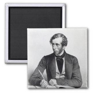 William Thompson  1849 Fridge Magnet