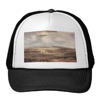 William Turner-Raby Castle,Residence of Darlington Hats