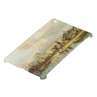 William Turner- South View of Christ Church iPad Mini Cover