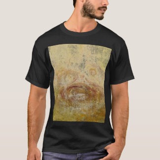 william turner - sunrise with sea monsters (detail T-Shirt