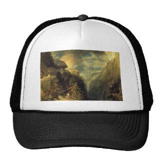 William Turner- The Battle of Fort Rock Mesh Hat