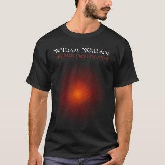 William Wallace Fireballs and Lightning T-Shirt