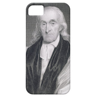 William White (1748-1836) aged 85, engraved by Tho iPhone 5 Covers