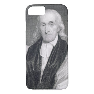 William White (1748-1836) aged 85, engraved by Tho iPhone 8/7 Case