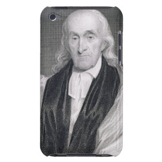William White (1748-1836) aged 85, engraved by Tho iPod Touch Covers