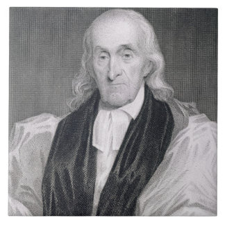 William White (1748-1836) aged 85, engraved by Tho Tile