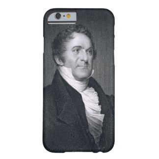 William Wirt (engraving) Barely There iPhone 6 Case