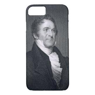 William Wirt (engraving) iPhone 8/7 Case