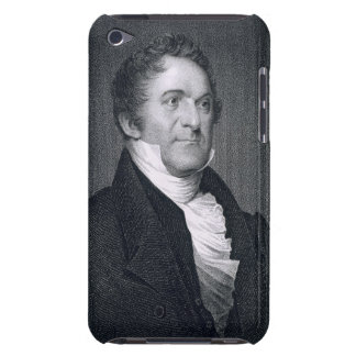 William Wirt (engraving) iPod Touch Covers