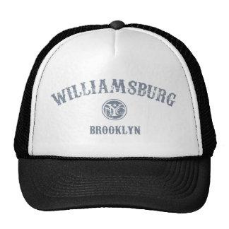 Williamsburg Trucker Hats