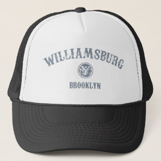 Williamsburg Trucker Hat