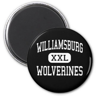 Williamsburg - Wolverines - The - Brooklyn Magnets