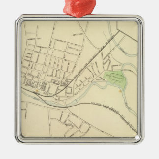 Willimantic Christmas Ornament