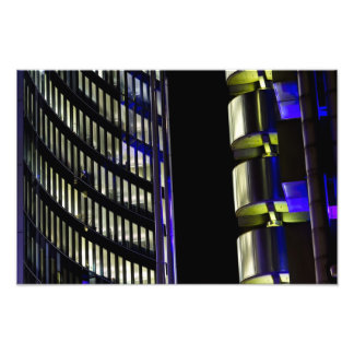 Willis Group and Lloyd's of London Abstract Art Photo