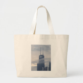 Willis (Sears) Tower Canvas Bags