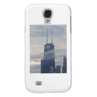 Willis Sears Tower Galaxy S4 Case
