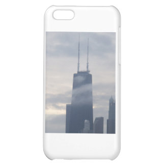 Willis Sears Tower Case For iPhone 5C