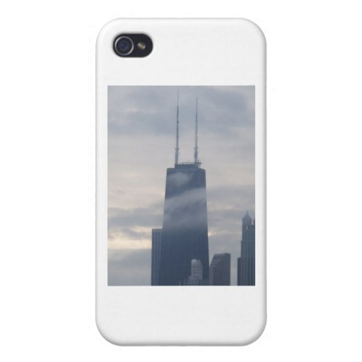 Willis (Sears) Tower iPhone 4/4S Cases