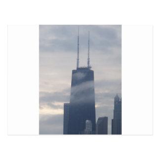 Willis (Sears) Tower Postcard
