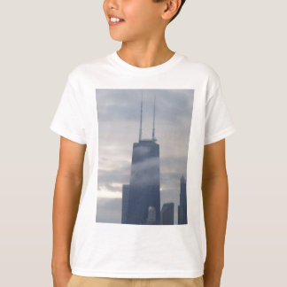 Willis (Sears) Tower T-shirts