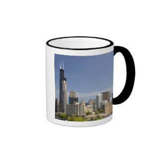 Willis Tower formerly known as the Sears Tower Mug