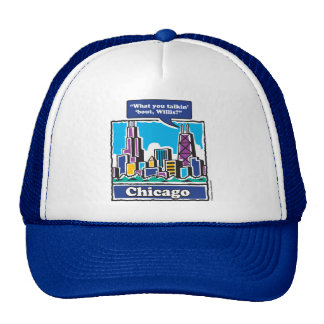 Willis Tower/Sears Tower Hat