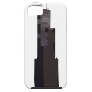 Willis Tower (Sears Tower) iPhone 5 Cover