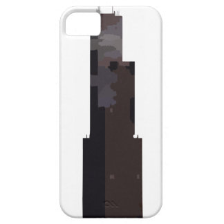 Willis Tower (Sears Tower) iPhone 5 Covers