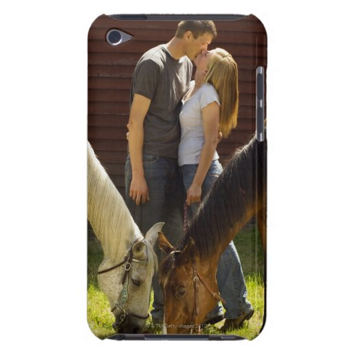 Willmar, Minnesota, United States Of America Barely There iPod Cases
