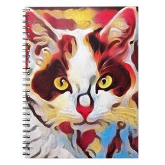 Willow Art23 Notebooks