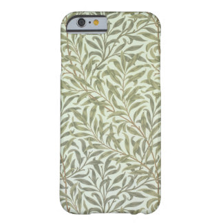 'Willow Bough' wallpaper design, 1887 Barely There iPhone 6 Case