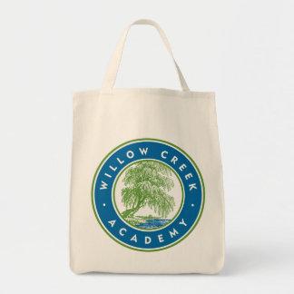 Willow Creek Academy Classic Seal Logo