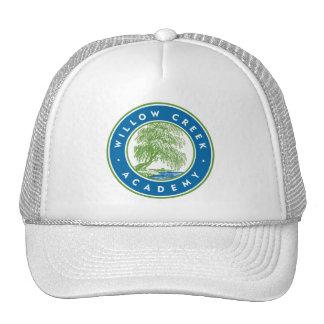 Willow Creek Academy Classic Seal Logo Cap