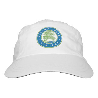 Willow Creek Academy Classic Seal Logo Hat
