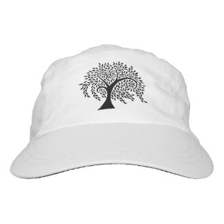Willow Creek Academy Wispy Tree Logo Hat