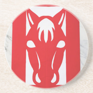 WILLOW CREEK HORSE RANCH DRINK COASTER