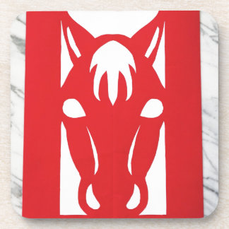 WILLOW CREEK HORSE RANCH COASTERS