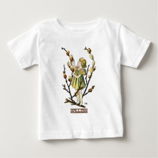 Willow Girl Baby T-Shirt