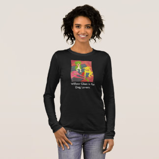 Willow Glen is for Dog Lovers Tee